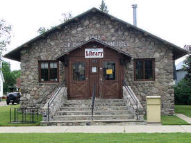 Cass Lake Community Library