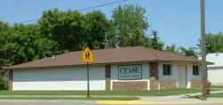 Cease Family Funeral Home, Cass Lake Minnesota