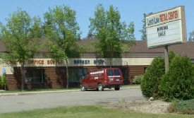 Che-We Office Supply, Cass Lake Minnesota