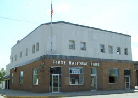 First National Bank Of Cass Lake