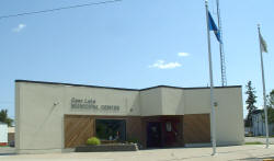 Cass Lake Minnesota City Hall