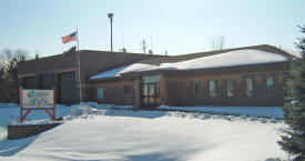 Centerville City Hall, Centerville Minnesota