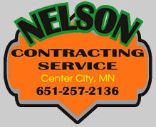 Nelson Contracting, Center City Minnesota