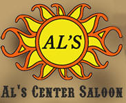 Al's Center Saloon, Center City Minnesota