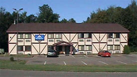 America's Best Value Inn, Chisago City Minnesota