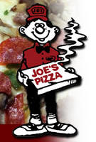Joe's Pizza and Deli, Chisago City Minnesota