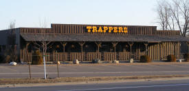 Trapper's Family Restaurant, Chisago City Minnesota