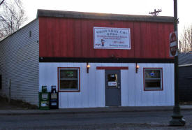 Wagon Wheel Cafe & Pizza, Chisago City Minnesota