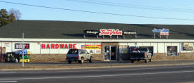 True Value Hardware, Chisago City Minnesota
