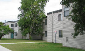 Lakeside Manor Apartments, Chisholm Minnesota