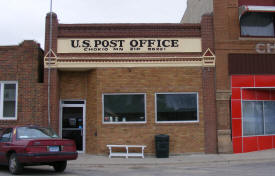 US Post Office, Chokio Minnesota