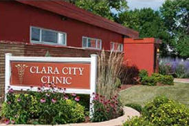 Clara City Clinic, Clara City Minnesota