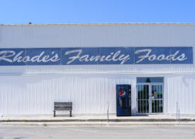 Rhode's Family Foods, Clara City Minnesota