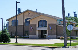 Citizens Alliance Bank, Clara City Minnesota