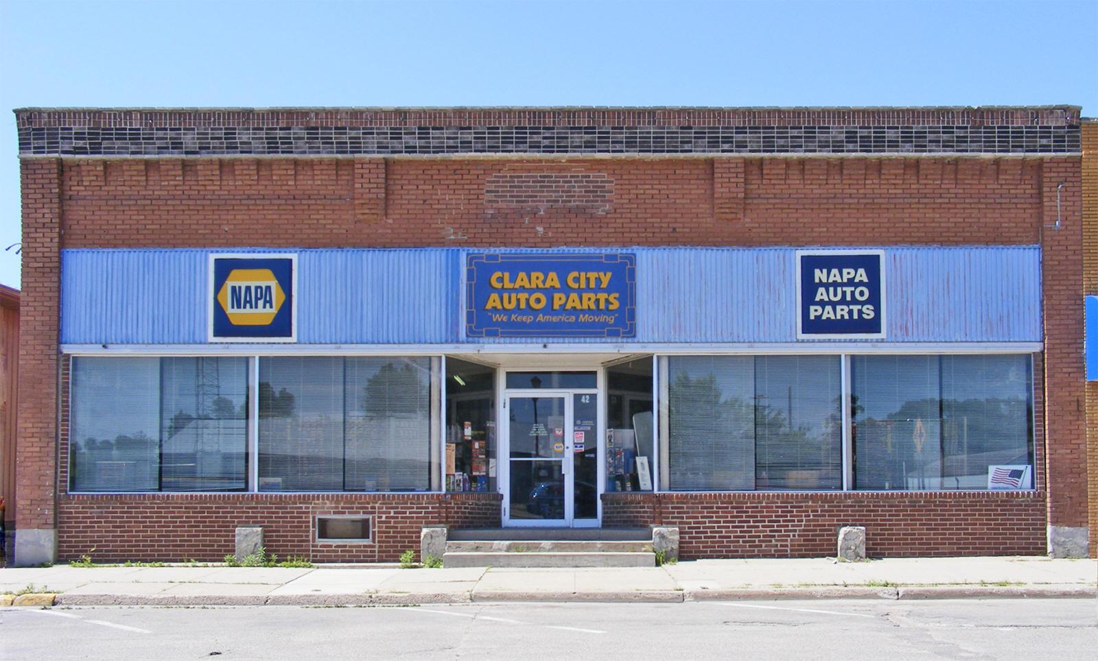 Car Parts Mn: Guide To Clara City Minnesota