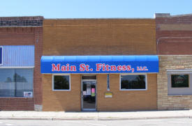 Main Street Fitness, Clara City Minnesota