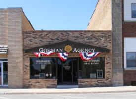 Goeman Agency, Clara City Minnesota