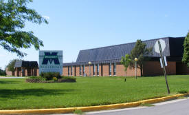 MACCRAY High School, Clara City Minnesota