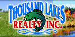 Thousand Lakes Realty, Clear Lake Minnesota