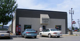 Clearbrook Liquor Store, Clearbrook Minnesota