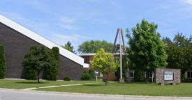 Good Shepherd Lutheran Church, Clearbrook Minnesota