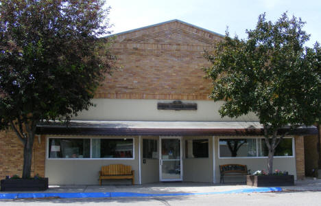 Senior Citizens Center, Clearbrook Minnesota, 2008