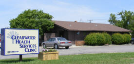 Clearwater Health Services, Clearbrook Minnesota