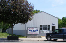 Scott's Tire & Auto Repair, Clearbrook Minnesota