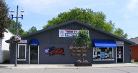 Thrifty White Drug Store, Clearbrook Minnesota