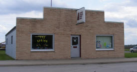 Agassiz Federal Credit Union, Climax Minnesota