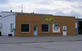 AGP Grain Ltd, Climax Minnesota