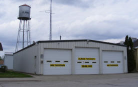 Climax Fire Department, Climax Minnesota
