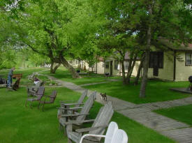 Old Town Resort, Clitherall Minnesota