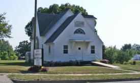 Lakes Community Church, Clitherall Minnesota