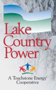 Lake Country Power, Cohasset Minnesota