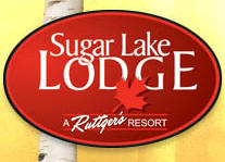 Ruttger's Sugar Lake Lodge, Cohasset Minnesota