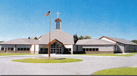 Our Redeemer Lutheran Church, Cohasset Minnesota