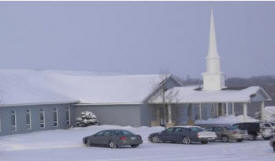 Good Shepherd Free Lutheran Church, Cokato Minnesota