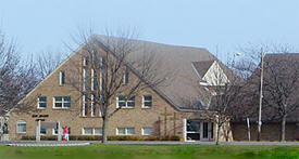 Elim Mission Church, Cokato Minnesota