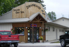Dream Weaver Salon and Day Spa, Cook Minnesota