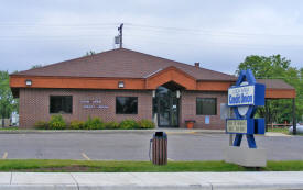Cook Area Credit Union, Cook Minnesota