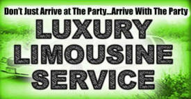 Luxury Limousine Services, Cook Minnesota