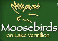 Moosebirds, Cook Minnesota