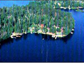 Voyageur Cove Resort, Cook Minnesota