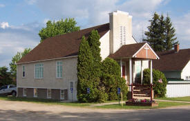 Evangelical Covenant Church, Cook Minnesota