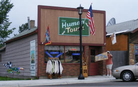 Human Touch Gifts & Crafts, Cook Minnesota