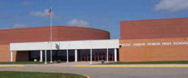 ACGC High School, Grove City Minnesota