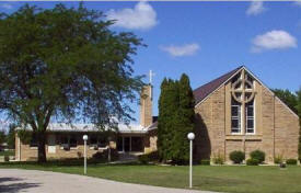 Peace Lutheran Church, Cosmos Minnesota