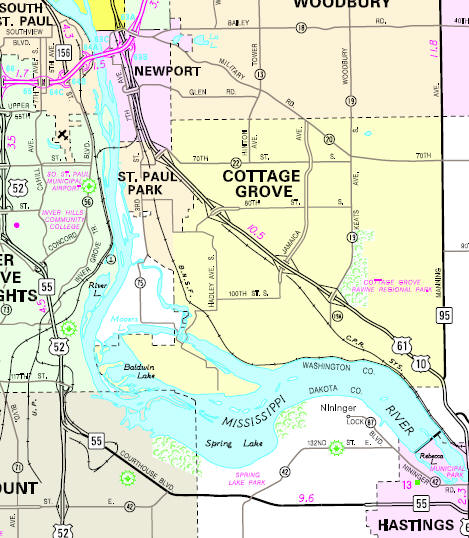 Guide To Cottage Grove Minnesota