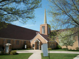 Christ Lutheran Church, Cottonwood Minnesota